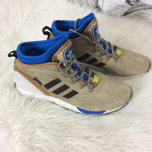 promo code 10bae a614d Adidas ORIGINALS Torsion climaproof Zx Flux Winter